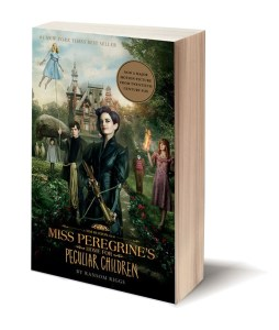 Miss Peregrine's Home For Peculiar Children #giveaway