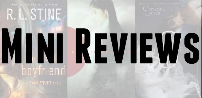 the dead boyfriend girl in reverse sublime mini reviews