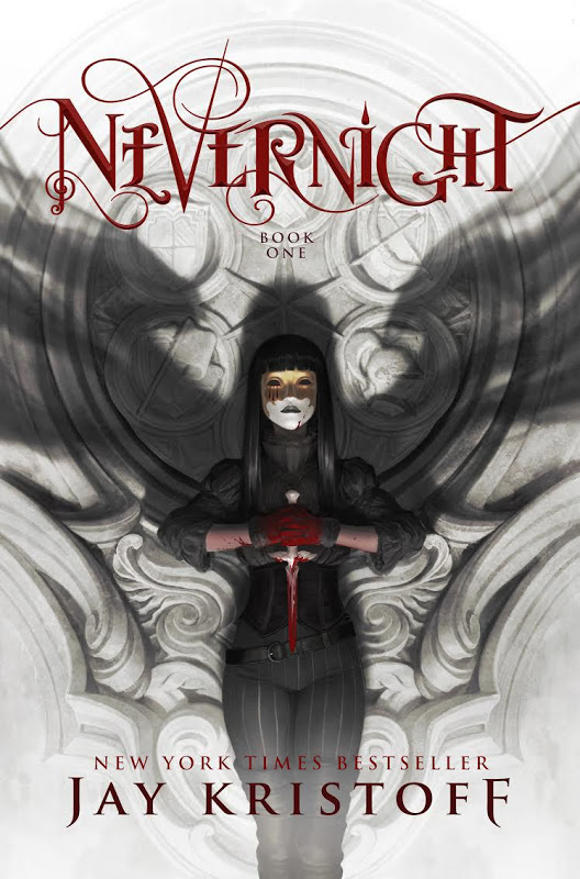 Nevernight by Jay Kristoff | Book Review