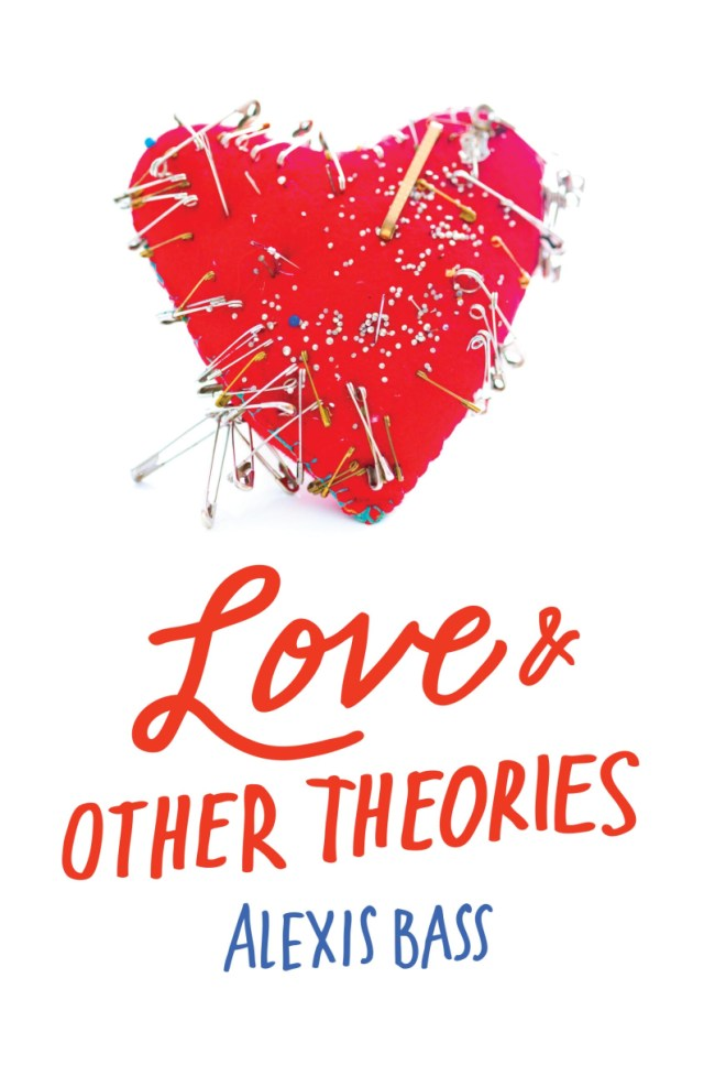 Love And Other Theories by Alexis Bass | Audiobook Review