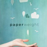 Meg Haston's Paperweight focuses on narrator Stevie who definitely has an eating disorder. The book focuses on tough topics and is a decent read.