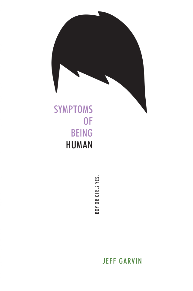 Symptoms Of Being Human by Jeff Garvin | Audiobook Review