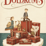 Nicholas Gannon's The Doldrums is about a character named Archer B. Helmsley and is quite the tactile read. Click here for my full review.