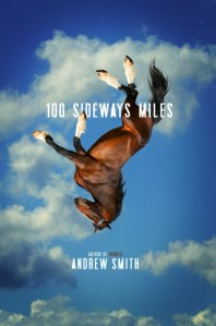 100 Sideways Miles by Andrew Smith | Audiobook Review