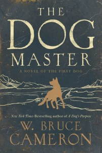 The Dog Master by W. Bruce Cameron | Audiobook Review