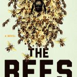 Laline Paull's The Bees is a dystopian book about a hive of bees and focuses particularly on Flora 717, a sanitation worker. Find out why I enjoyed this book so much by clicking here.