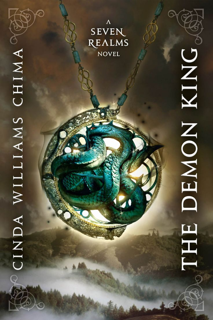Seven Realms by Cinda Williams Chima | Series Review