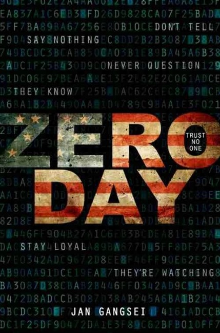 zero day book review