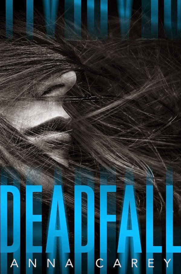 Deadfall by Anna Carey | Book Review