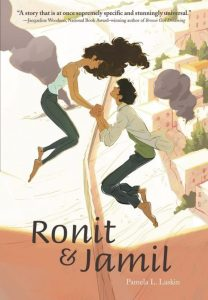Ronit & Jamil by Pamela L. Laskin | Book Review