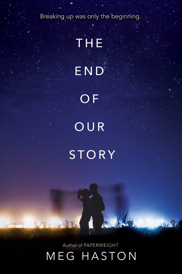 The End Of Our Story by Meg Haston | Book Review