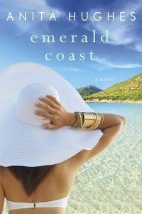 Emerald Coast by Anita Hughes | Book Review