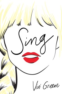 Sing by Vivi Greene has got the summer setting. It's got romance. It has FRIENDSHIPS. It has gossip. I loved reading it. Find out why by clicking here.