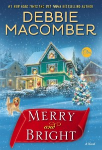 Merry And Bright by Debbie Macomber | Book Review