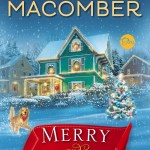 Merry And Bright by Debbie Macomber for SURE is a fun Christmas read. Sure, it's a little bit cheesy. Read my full review by clicking here.