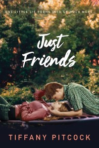 Just Friends by Tiffany Pitcock | Book Review