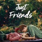 Just Friends by Tiffany Pitcock looked pretty promising. However it just did not click with me in the same way as other contemporary YA romances. Click for my review.
