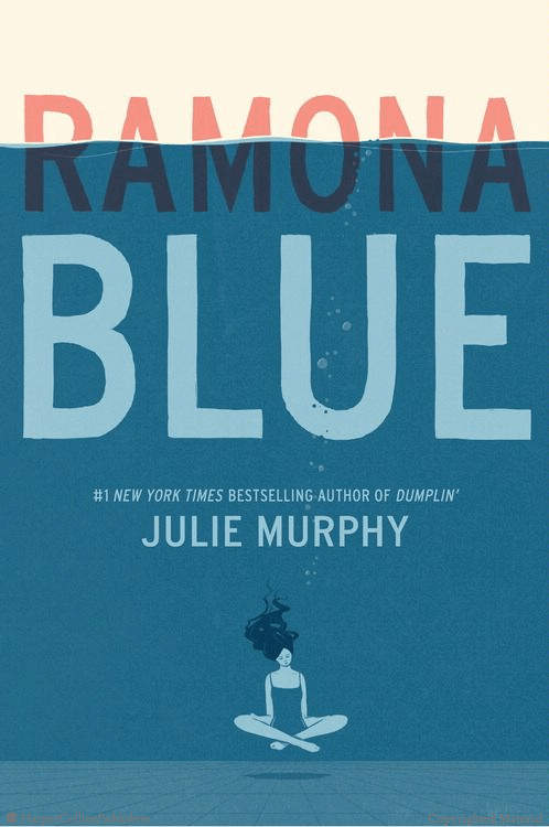 Ramona Blue by Julie Murphy | Audiobook Review