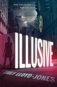 Illusive by Emily Lloyd-Jones | Audiobook Review
