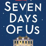 Overall, Francesca Hornak's Seven Days Of Us is an okay book. The characters are quite well drawn. Click for my full review.