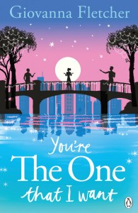 You're The One That I Want by Giovanna Fletcher | Book Review