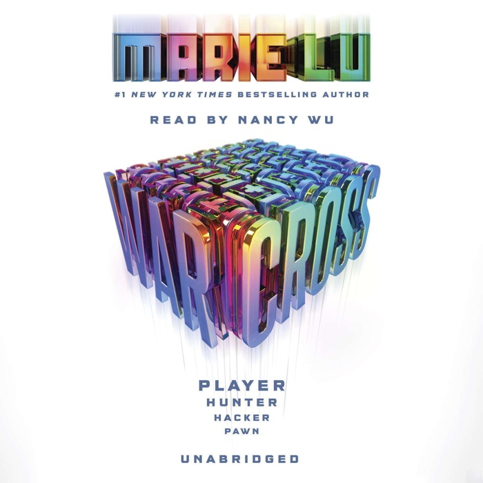 Warcross by Marie Lu | Audiobook Review