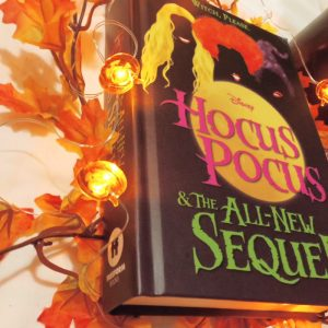 Looking for a great Fall read or a Halloween book? Check out Hocus Pocus and the All New Sequel.