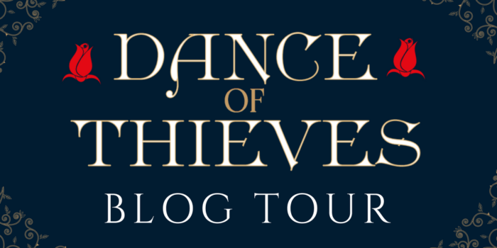 Counting Down 7 Reasons To Read Dance Of Thieves by Mary E. Pearson