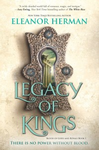 Legacy Of Kings by Eleanor Herman | Audiobook Review