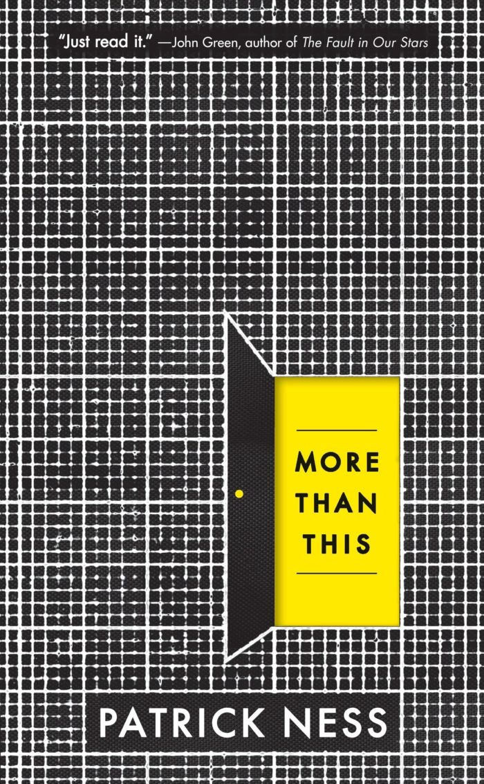 More Than This by Patrick Ness | Audiobook Review
