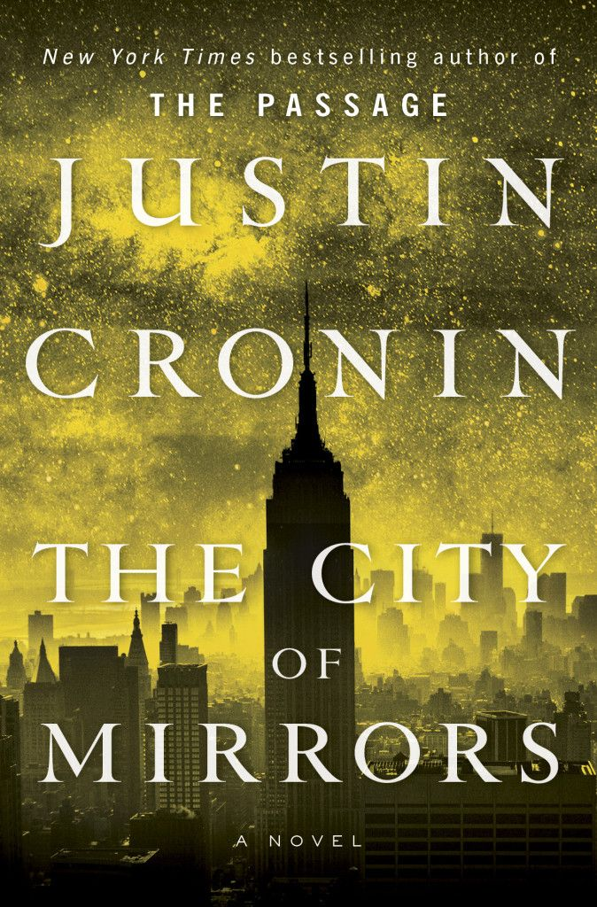 City Of Mirrors by Justin Cronin | Audiobook Review