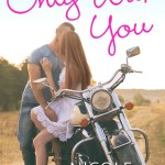 Only With You by Nicole McLaughlin is the forth book in McLaughlin's Man Enough series. You absolutely do not have to read these books in order.