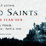 Wicked Saints by Emily A. Duncan - Interested in reading? Click for an excerpt!