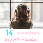 I feel as though we are in a golden age of audiobooks and friends, I am LIVING for it. As a resident young adult book super fan, I have listened to a TON of YA audiobooks and thought maybe this would be a great time to tell you all about them.