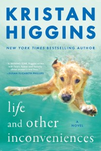 n the whole, I found this book to be very good. It's incredibly compelling.Life and Other Inconveniences is a book that I gobbled up mostly in one day. It doesn't really have a lot of the humor I expect from Higgins, but well, maybe that's a new direction?