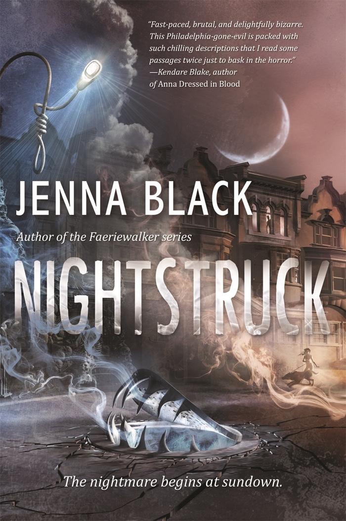 Autumn Book Picks: Nightstruck