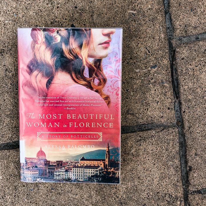 Read this book for a tale of forbidden romance set against the Renaissance and a look into a woman who might as well be a historical footnote.
