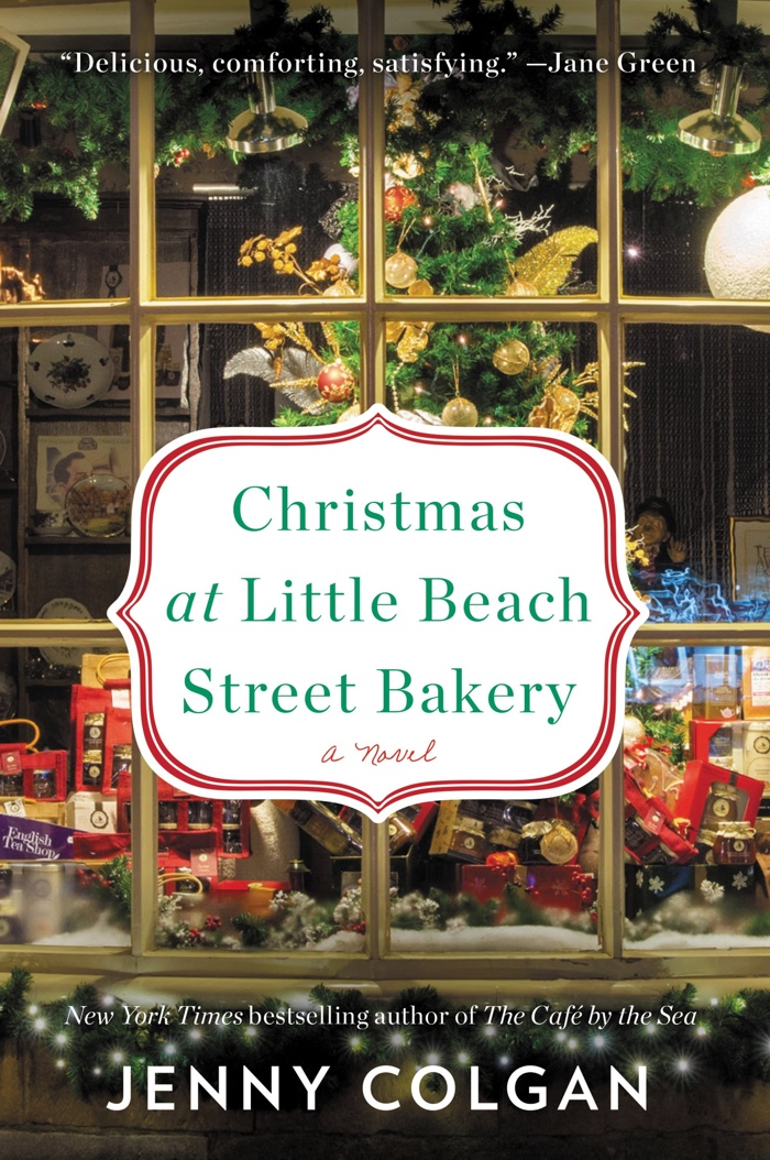 Christmas At Little Beach Street Bakery by Jenny Colgan | Audiobook Review
