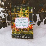Christmas At Little Beach Street Bakery by Jenny Colgan is a wonderful holiday read.