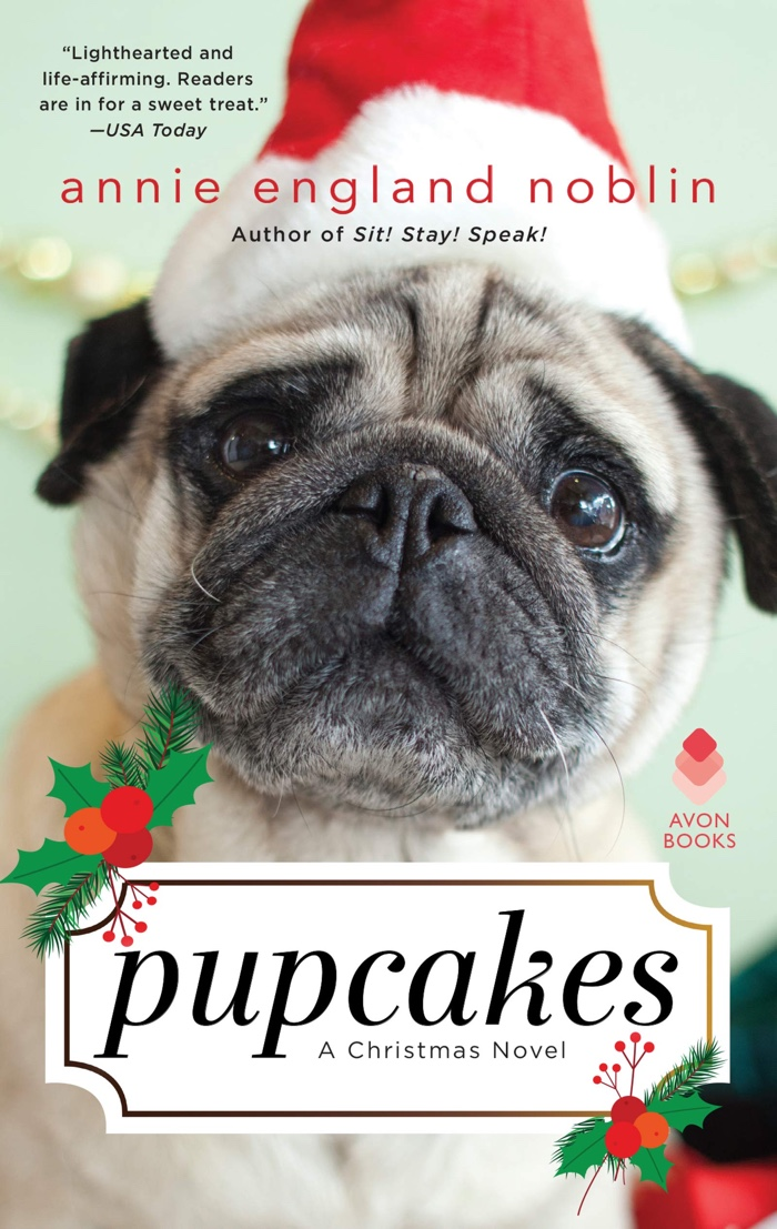 Pupcakes by Annie England Noblin | Audiobook Review