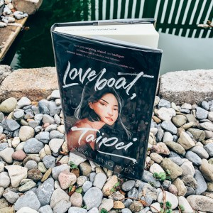 I wasn't expecting to love Loveboat, Taipei by Abigail Hing Wen quite as much as I did. I thought it would be light, scandalous fun reading. FYI, I tend to really enjoy those sorts of books regardless. However, everything about this book just hit perfectly.