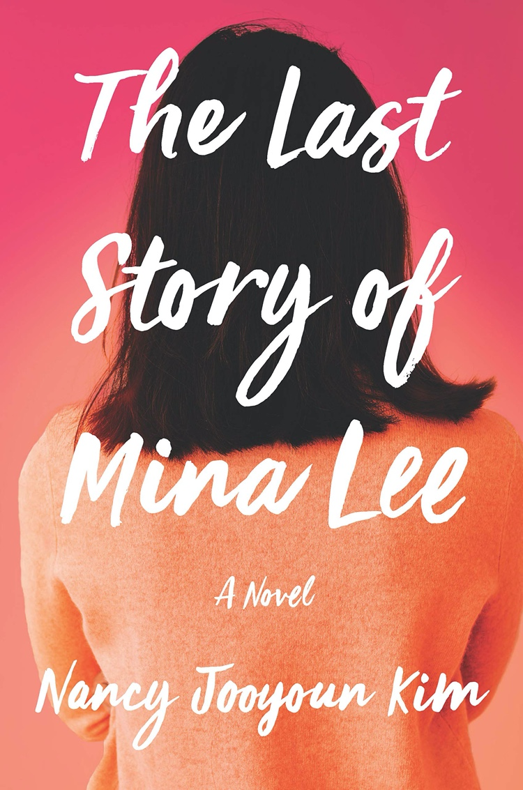 The Last Story Of Mina Lee by Nancy Jooyoun Kim | Audiobook Review