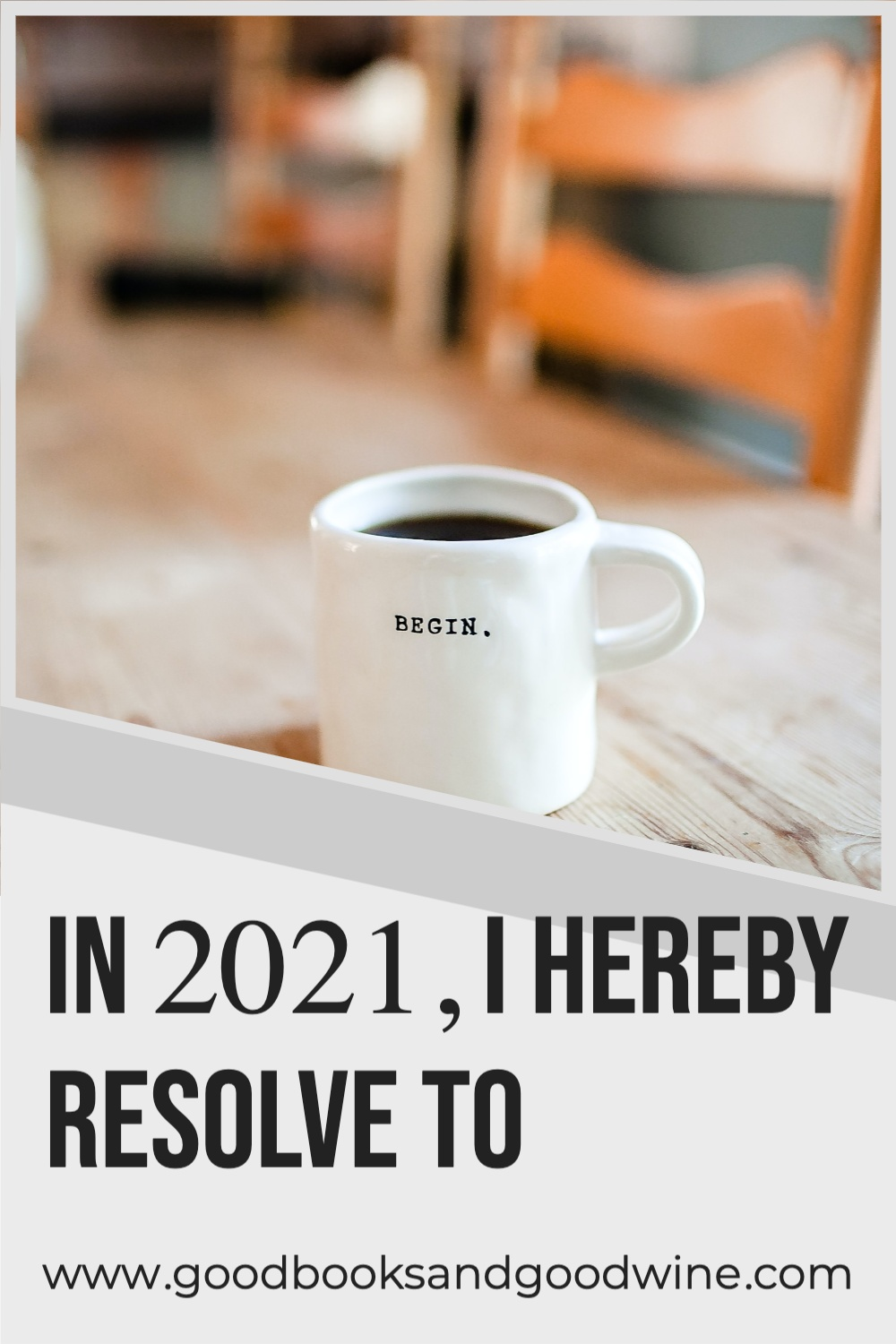 Check out my resolutions for 2021 - from bookish resolutions to fitness and more.