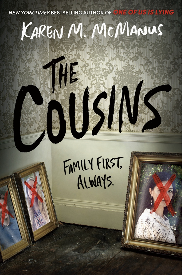The Cousins by Karen M.McManus | Audiobook Review