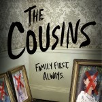 The Cousinsby Karen M. McManus INSTANTLY appealed to me. After all, I had previously listened to two of McManus's previous books.