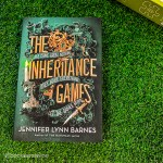 I was extremely excited for The Inheritance Games by Jennifer Lynn Barnes because the plot summary gave me The Westing Game vibes.