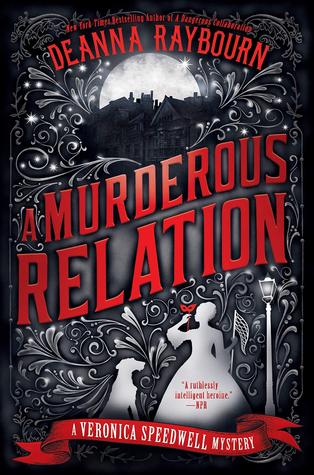A Murderous Relation by Deanna Raybourn | Audiobook Review