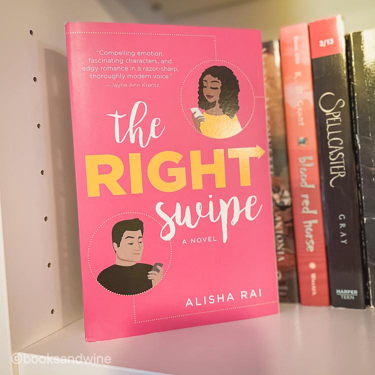 The Right Swipe by Alisha Rai | Audiobook Review