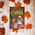 B*Witch by Paige McKenzie and Nancy Olin is basically a contemporary young adult murder book but with witches with a diverse cast.
