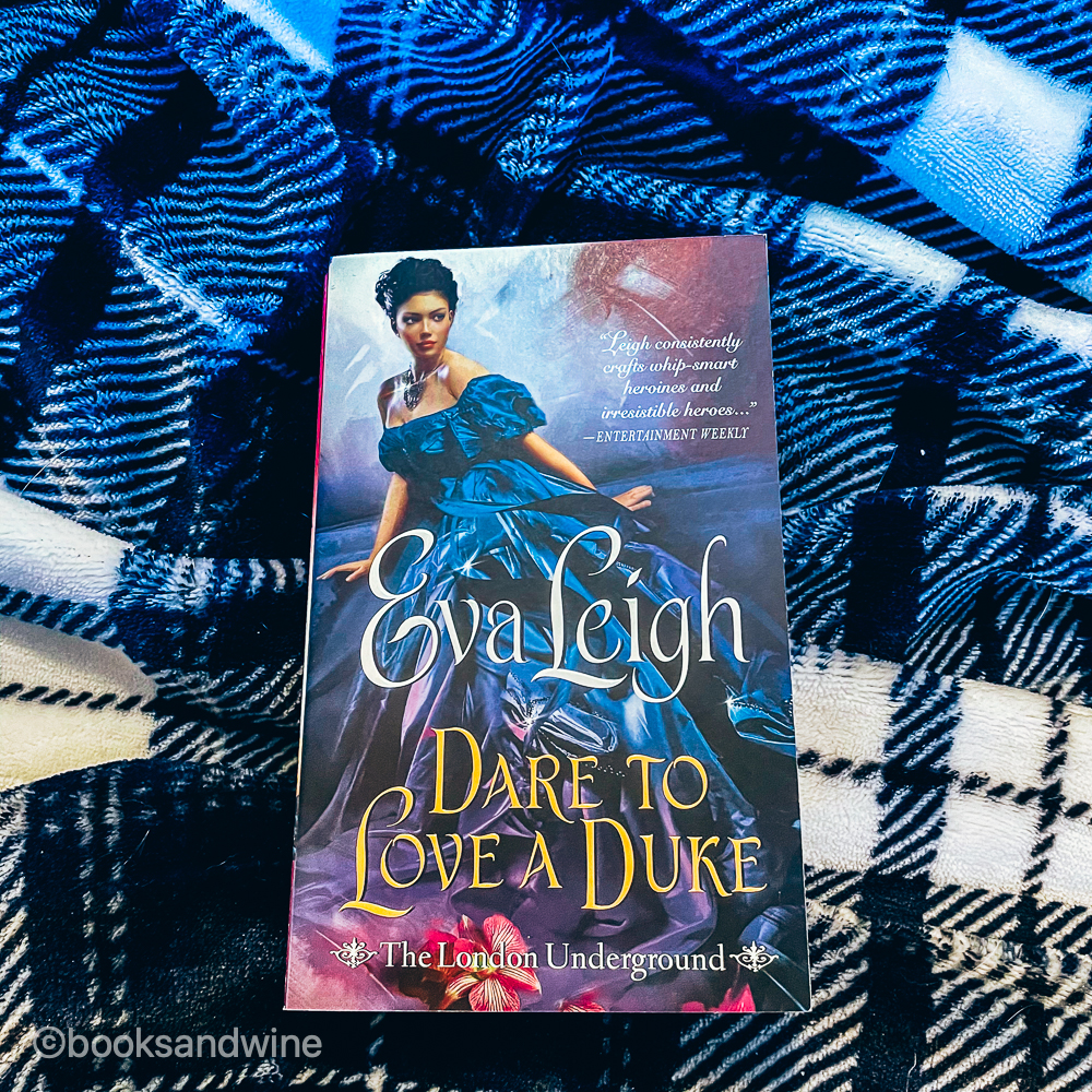 Dare To Love A Duke by Eva Leigh | Audiobook Review